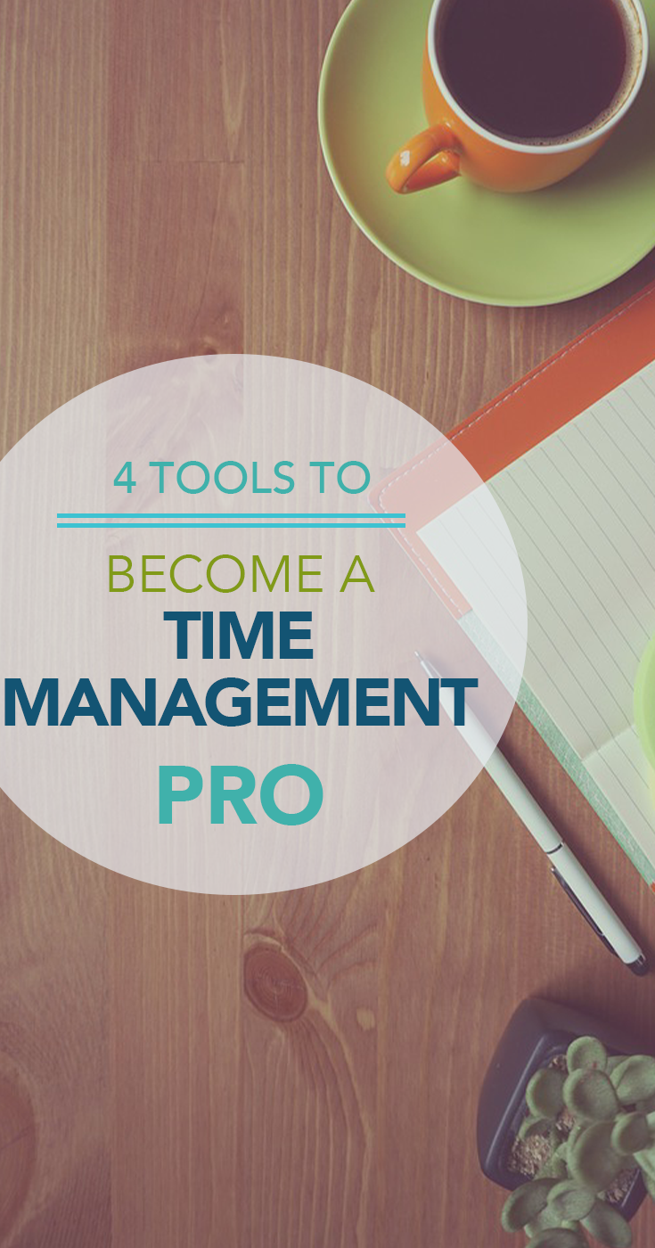 TIME MANAGEMENT TOOLS STRATEGIES TRAINING